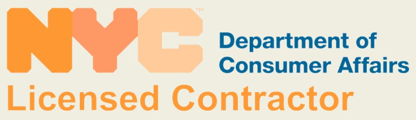 NYC DCA Licensed Contractor